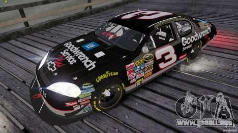Chevy Monte Carlo SS FINAL para GTA 4