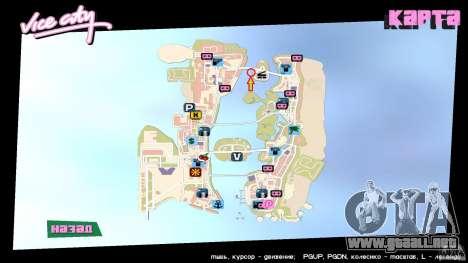 I.A.R. 99 Soim 701 para GTA Vice City vista posterior
