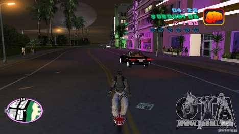 50 Cent Player para GTA Vice City quinta pantalla