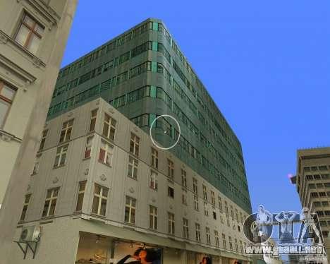 New Downtown: Shops and Buildings para GTA Vice City sexta pantalla
