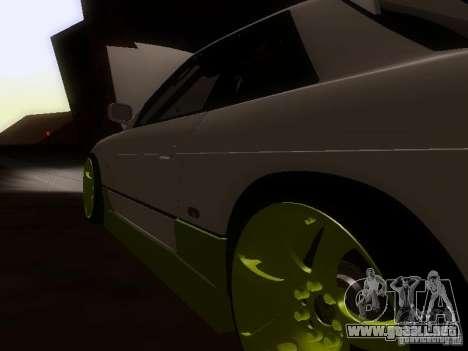 Nissan Silvia S13 Drift Style para GTA San Andreas