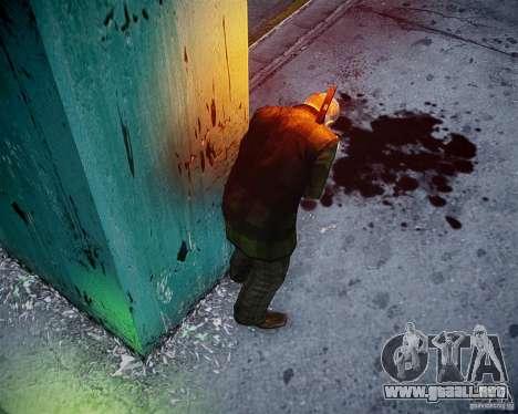 Sniper Bullet Time 2.0 para GTA 4 tercera pantalla