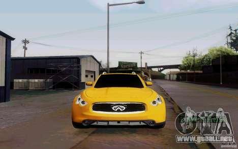 Alarme Mod v4.5 para GTA San Andreas