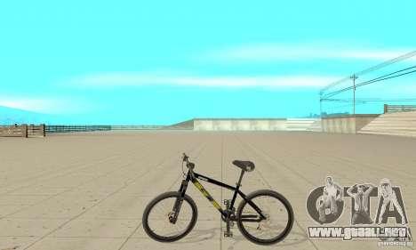 GT Dirtbike v.2 para GTA San Andreas