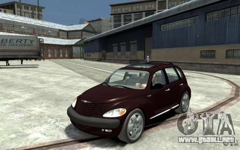Chrysler PT Cruiser para GTA 4
