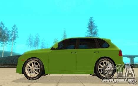 Wild Upgraded Your Cars (v1.0.0) para GTA San Andreas séptima pantalla