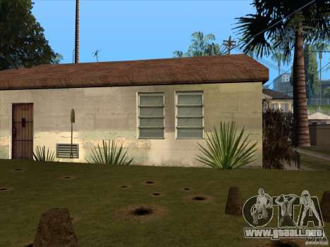 PigPen para GTA San Andreas tercera pantalla