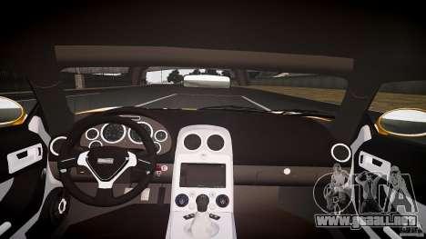 Rossion Q1 2010 v1.0 para GTA 4 vista desde abajo
