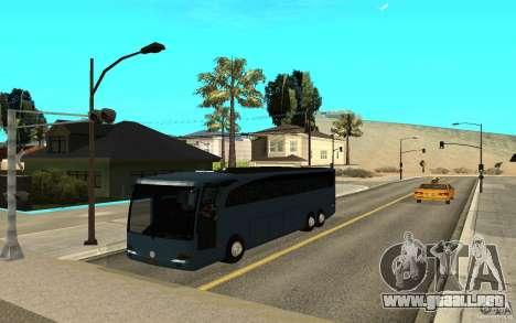 Mercedes-Benz Travego para GTA San Andreas