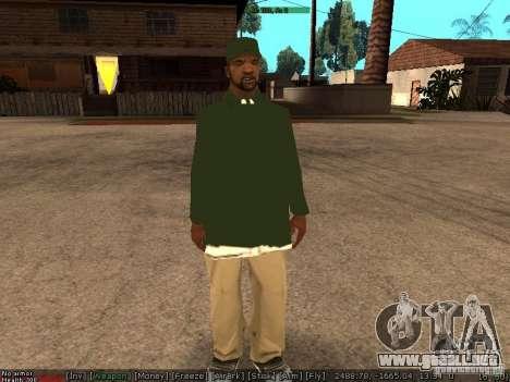 Dope para GTA San Andreas