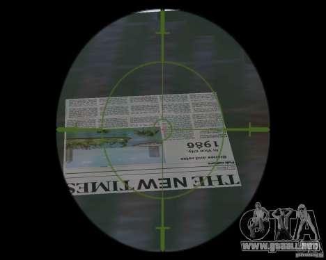 Agua nueva, periódicos, hojas, luna para GTA Vice City sexta pantalla