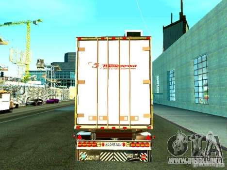 Nuevo trailer para la visión correcta GTA San Andreas