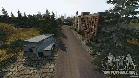 BangBang Town Race para GTA 4 quinta pantalla