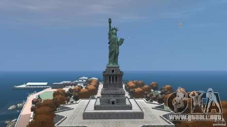 Bank robbery mod para GTA 4 tercera pantalla