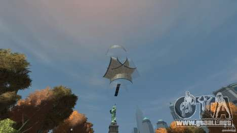 Demolition Derby Arena (Happiness Island) para GTA 4 segundos de pantalla
