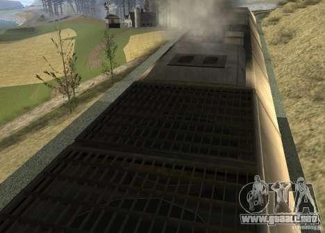 Tep70 para la visión correcta GTA San Andreas