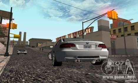 New Groove para GTA San Andreas novena de pantalla