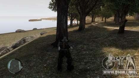 Gears Of War Grunt v1.0 para GTA 4 segundos de pantalla