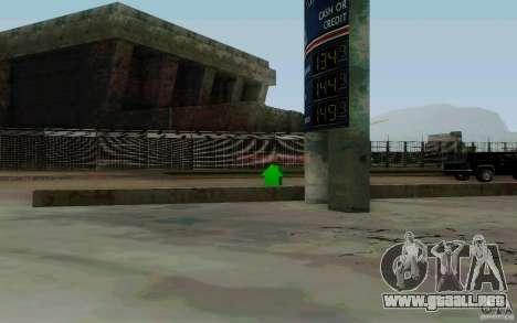El negocio de la recarga para GTA San Andreas
