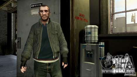 Aumentar FPS en el GTA IV para GTA 4