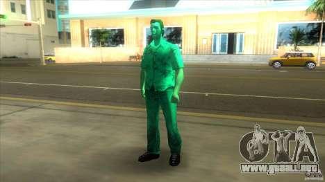 Pak pieles para GTA Vice City segunda pantalla