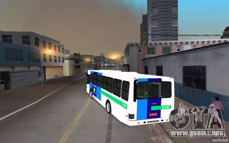 Caio Alpha VC para GTA Vice City left