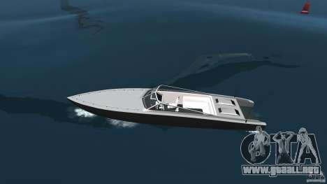 Nuevo Jetmax para GTA 4 left