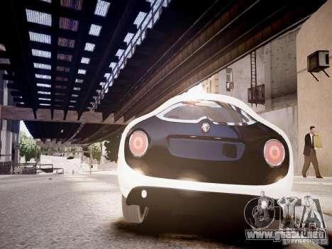 Alfa Romeo TZ3 Stradale Zagato para GTA 4 visión correcta