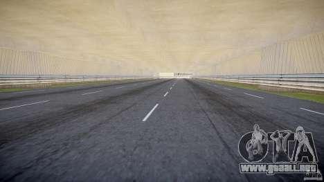 High Speed Ring para GTA 4 quinta pantalla