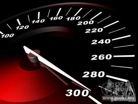 Speed Limiter para GTA San Andreas