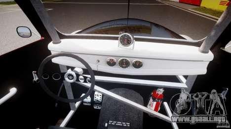 Willys Americar 1941 para GTA 4 visión correcta