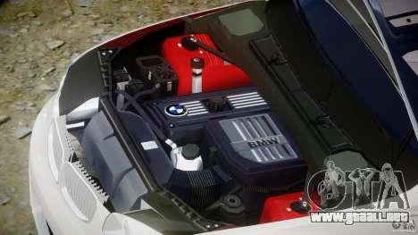 BMW 135i Coupe 2009 [Final] para GTA 4 visión correcta