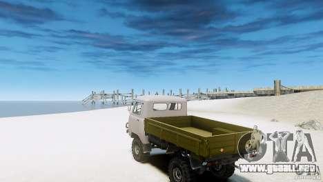 UAZ 451DM para GTA 4 visión correcta