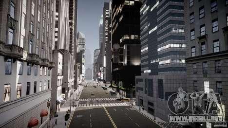 Realistic ENBSeries V1.2 para GTA 4 twelth pantalla