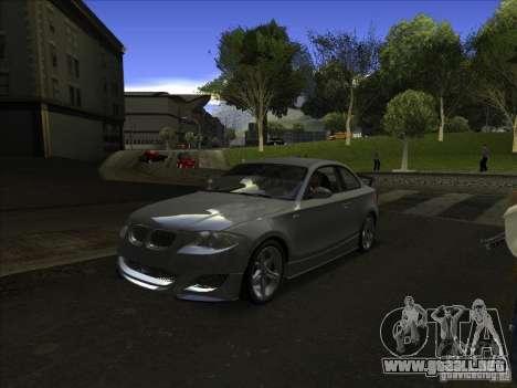 Queen Unique Graphics HD para GTA San Andreas quinta pantalla