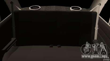 2106 VAZ Tuning v2.0 para GTA Vice City vista lateral