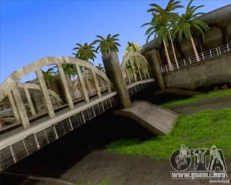 ENBSeries by Sankalol para GTA San Andreas séptima pantalla