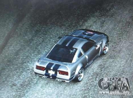 Rey del camino de Flatout Ultimate Carnage para GTA 4 visión correcta