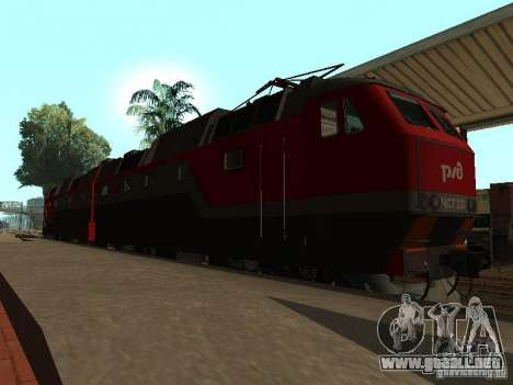 Cs7 CFR 233 para GTA San Andreas left