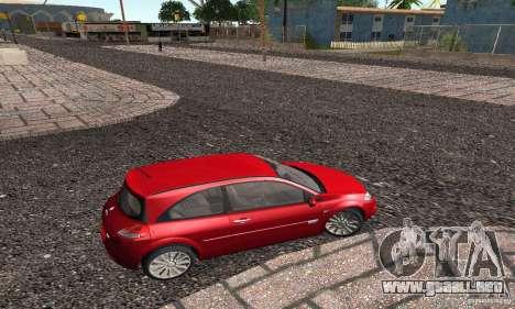 New Groove para GTA San Andreas tercera pantalla