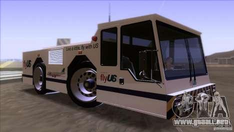 Ripley from GTA IV para visión interna GTA San Andreas