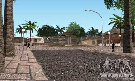 New Groove para GTA San Andreas
