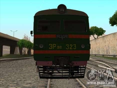 Er9p-323 para visión interna GTA San Andreas