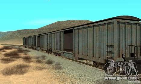 Carro para GTA San Andreas