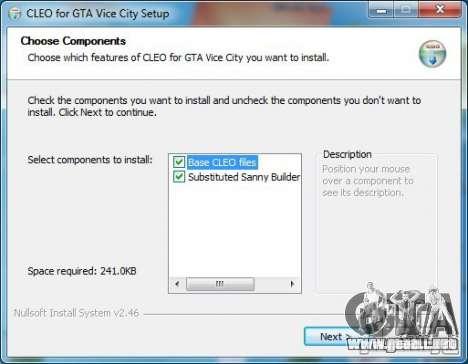 CLEO para GTA Vice City
