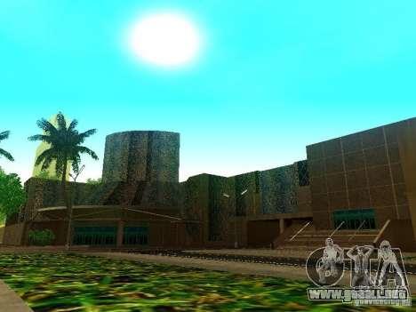 Edificio nuevo en Los Santos para GTA San Andreas