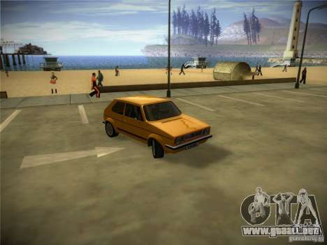 IG ENBSeries para GTA San Andreas tercera pantalla