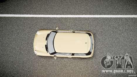 Mini Cooper S para GTA 4 visión correcta