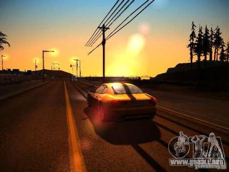ENBSeries By Avi VlaD1k v2 para GTA San Andreas octavo de pantalla