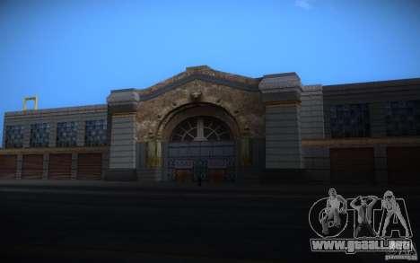 San Fierro Re-Textured para GTA San Andreas sexta pantalla